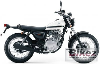 2005 Suzuki Grass Tracker Big Boy photo