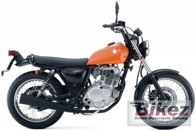 2005 Suzuki Grass Tracker photo