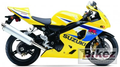Groovy 2005 Suzuki Gsx R 600 Specifications And Pictures Ibusinesslaw Wood Chair Design Ideas Ibusinesslaworg