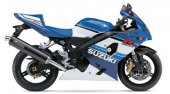2006 Suzuki GSX-R 750 20th Anniversary photo