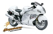 2006 Suzuki Hayabusa 1300 Limited photo