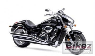 2006 Suzuki Boulevard M109S photo