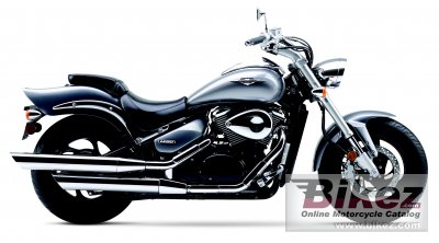2006 Suzuki Boulevard M50 photo