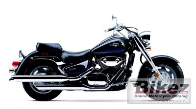 2006 Suzuki Boulevard C90 photo