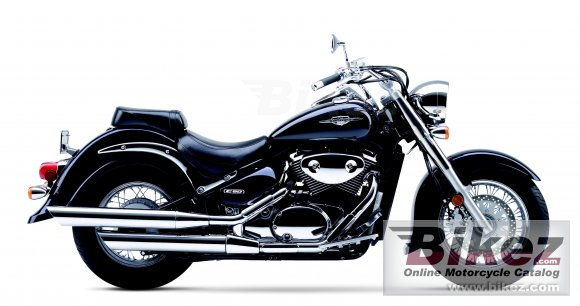 2006 Suzuki Boulevard C50 photo