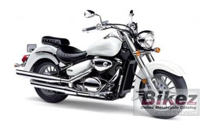 2006 Suzuki Boulevard C50C photo