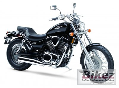 2006 Suzuki Boulevard S83 photo