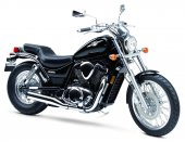 2006 Suzuki Boulevard S50 photo