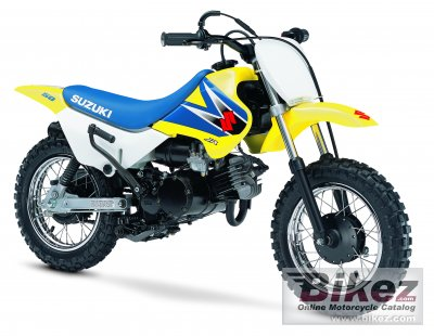 2006 Suzuki JR 50 photo