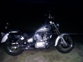 2006 Suzuki Intruder 125 LC photo