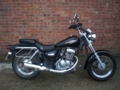 2006 Suzuki Marauder 125 photo