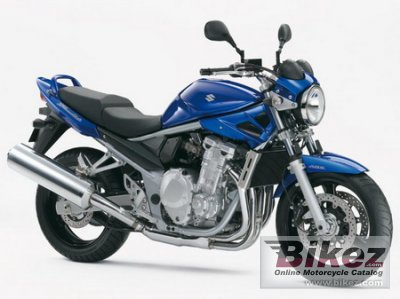 2006 suzuki bandit 650 specifications and pictures. Black Bedroom Furniture Sets. Home Design Ideas