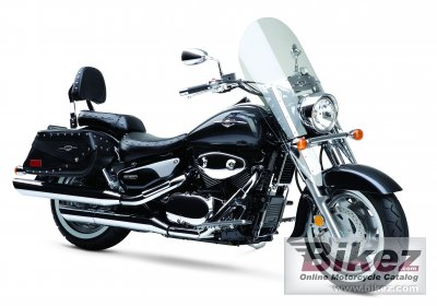 2006 Suzuki Boulevard C90T specifications and pictures