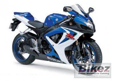 Awe Inspiring 2006 Suzuki Gsx R 600 Specifications And Pictures Gmtry Best Dining Table And Chair Ideas Images Gmtryco