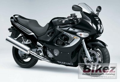 2006 suzuki katana 600 specifications and pictures
