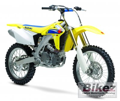2006 suzuki rm z 450 specifications and pictures. Black Bedroom Furniture Sets. Home Design Ideas