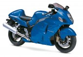 2007 Suzuki Hayabusa 1300 photo
