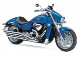 2007 Suzuki Boulevard M109R Limited Edition photo