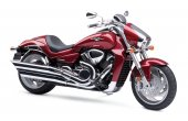 2007 Suzuki Boulevard M109R photo