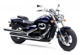 2007 Suzuki Boulevard M50 photo