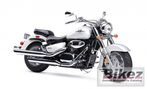 2007 Suzuki Boulevard C90 photo