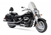 2007 Suzuki Boulevard C90T photo