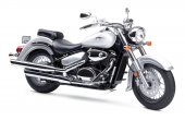 2007 Suzuki Boulevard C50 photo