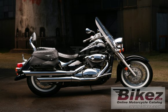 2007 Suzuki Boulevard C50T photo