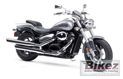 2007 Suzuki Boulevard M50 Limited photo