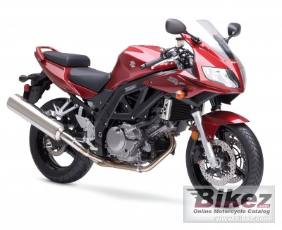 2007 suzuki sv 650 s specifications and pictures. Black Bedroom Furniture Sets. Home Design Ideas
