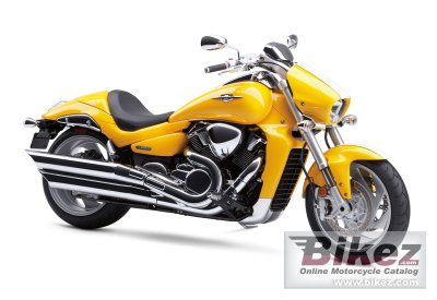2008 Suzuki Boulevard M109R Limited Edition photo