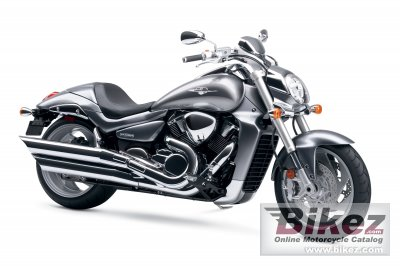 2008 Suzuki Boulevard M109R2 photo