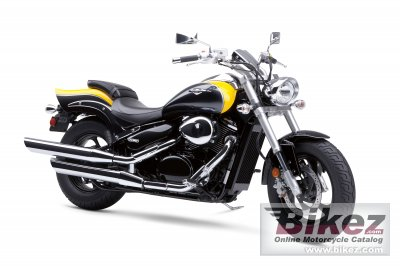 2008 Suzuki Boulevard M50 photo