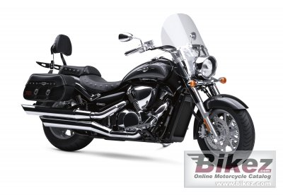 2008 Suzuki Boulevard C109RT photo