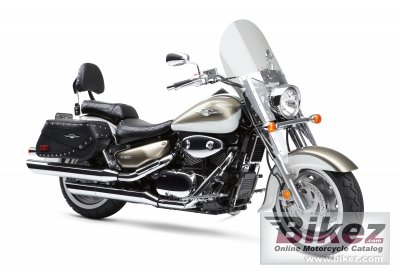 2008 Suzuki Boulevard C90T photo