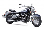 2008 Suzuki Boulevard C90 photo
