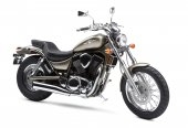 2008 Suzuki Boulevard S83 photo