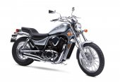 2008 Suzuki Boulevard S50 photo