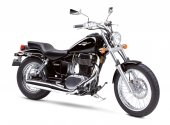 2008 Suzuki Boulevard S40 photo