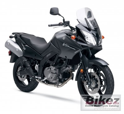 2008 Suzuki V-Strom 650 ABS photo