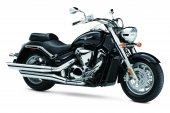 2008 Suzuki Boulevard C109R photo
