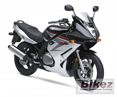 2008 suzuki gs500f specifications and pictures