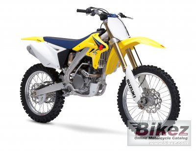 rm z250 2008 suzuki rm z250 specifications and pictures