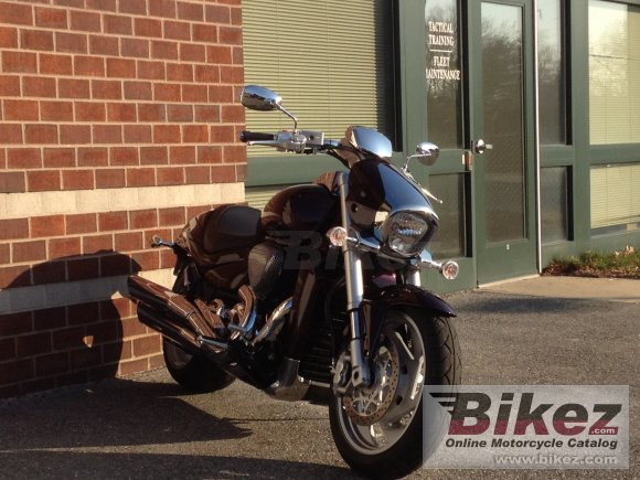 2009 Suzuki Boulevard M109R photo