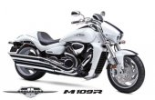 2009 Suzuki Boulevard M109R Limited Edition photo