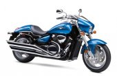 2009 Suzuki Boulevard M90 photo