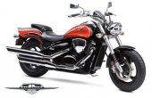 2009 Suzuki Boulevard M50 Special Edition photo
