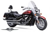 2009 Suzuki Boulevard C109RT photo
