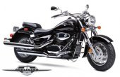 2009 Suzuki Boulevard C90 photo