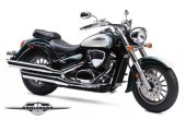 2009 Suzuki Boulevard C50 Special Edition photo